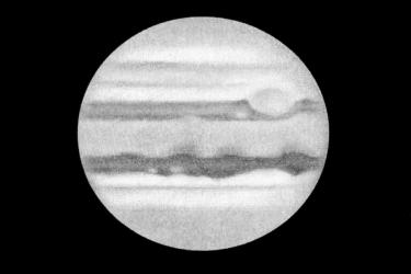 Jupiter 2009.10.07.