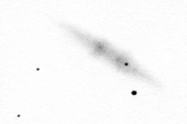 M 82 + SN 2014J