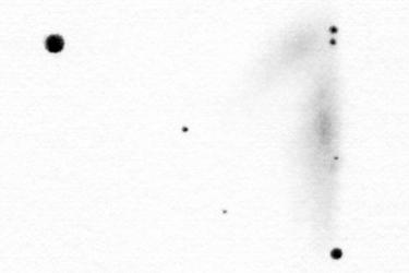 NGC 7253 A-B