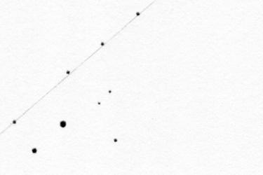 (3200) Phaethon kisbolygó