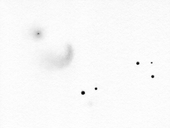 NGC 2936-37 (Arp 142)