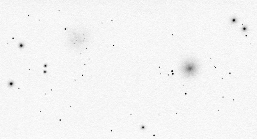 M 53 - NGC 5053